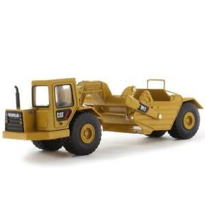 Caterpillar 611 Wheel Tractor Scraper Die Cast Masters 85695 1:64