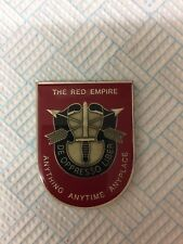 7th Special Forces Group Challenge Coin