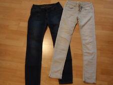 2 Amisu Jeans New Yorker Gr. 25