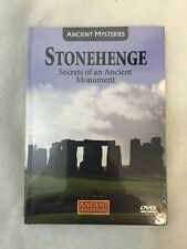 Stonehenge Secrets of Ancient Monument DVD, Ancient Civilizations Series Vol. 5