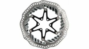 Jagwire Elite CR1 Vented Disc Brake Rotor 160mm 6-bolt IS New