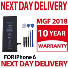 For iPhone 6 6G Genuine 1810mAh Battery Replacement with Complete Tools Kit