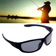 Mens Polarized Sunglasses Driving Cycling Glasses Outdoor Sport Riding Eyewear