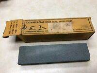 "Vintage Bench Stone in Box - 2"" x 8"""