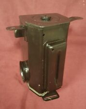 LATE 60'S EARLY 70'S VINTAGE SUZUKI AIR BOX HOUSING & LID PART# 13700-27320