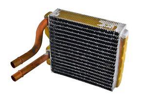 HVAC Heater Core Front OSC 98704 fits 86-88 Ford Aerostar 3.0L-V6