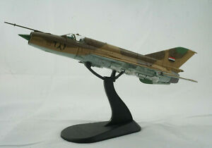 Hobbymaster Iraqi Air Force MIG-21MF HA0105 1/72
