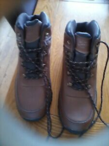 Cotton traders boots