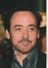 John Cusack Autogramm signed 20x30 cm Bild