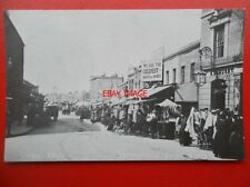 Southwark Printed Collectable London Postcards