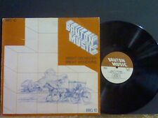 BRUTON MUSIC LIBRARY  Bright Orch.  Trevor Bastow  Richard Hill David Snell etc