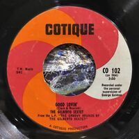 "latin salsa funk boogaloo 7"" GILBERTO SEXTET Guajira Good Lovin' ♫ Mp3 Cotique"
