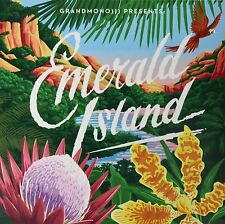 CARO EMERALD - EMERALD ISLAND EP (PICTURE DISC/MINI LP)   VINYL LP NEU