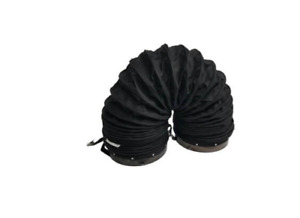"""Adaptive Agriculture Construction Heater Duct sock flex tube - 12"""" X 12'"""