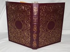 Easton Press Faust by Goethe 100 Greatest