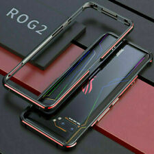for Asus ROG Phone 2 II ZS660KL Shockproof Metal Armor Rugged Hard Case Shell