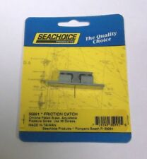 Sea Choice Brand Chrome Plated Brass Friction Catch