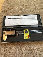 StewMac Luthier's Digital Caliper