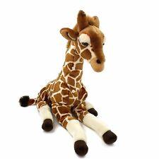 """FAO SCHWARZ Toys R Us Geoffrey Giraffe Large 24"""" Plush Stuffed Animal Toy"""