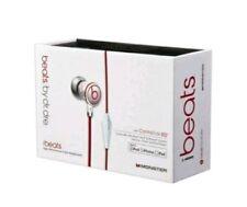 SEALED And Genuine Beats by Dre Ibeats Urbeats headphones Earphones Silver