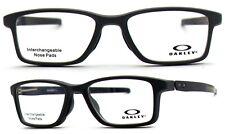 Oakley Brillenfassung OX8112-05 52mm Gauge 7.1 Satin Pavement Vollrand 176 15