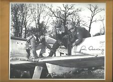 Kenneth Dahlberg WW2 P-51 Ace Pilot (14) Kills Autographed 8x10 Picture