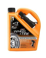 Eagle One 854039 A2Z All Wheel and Tire Cleaner 64 fl. oz. Single Free Shipping