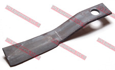 HawkLine Rotary Cutter Blades for 4' Cut Mower Set of 2