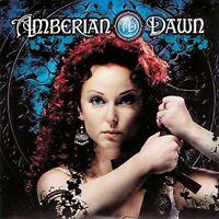 AMBERIAN DAWN - RIVERS OF TUONI (RE-RELEASE INCL.2 BONUS SONGS)  CD NEU