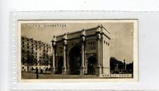 (Jc9099-100)  OGDENS,SIGHTS OF LONDON,MARBLE ARCH,1923,#14