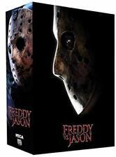 Freddy vs Jason 6 Inch Action Figure Ultimate Series - Jason Voorhees
