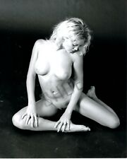 "Art Nude Woman Photo Black And White Semi-Glossy (Luster) 8""x10"" (2)"