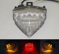 Feu LED + clignotants intégrés HONDA CB1000R 2008 2016 CBR600F 2011 2013 CLAIR
