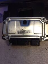 Fully Working Peugeot 206 ECU 82902114