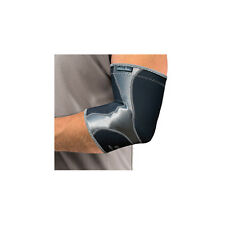 Mueller Hg80 Elbow Support X-Large Black/Gray