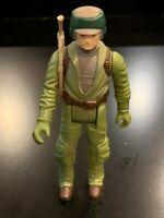 Vintage REBEL COMMANDO Star Wars Action Figure 1983 CHINA - COMPLETE - NM