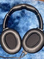 Skullcandy Crusher ANC Over the Ear Wireless Headphones - Black
