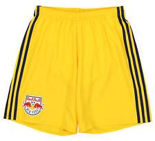 adidas Men's MLS Adizero Team Replica Short, New York Red Bulls