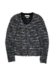 """Authentic ISABEL MARANT ETOILE """"ODRYS"""" Cardigan Sweater FR38 NWT jacket"""