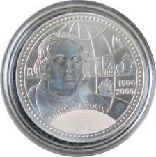 311 - 12 EUROS ESPAGNE 2006 - Christophe Colomb