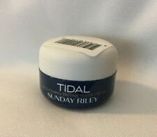 Sunday Riley Tidal - Brightening Enzyme Water Cream - Travel Size .3 oz/8 g