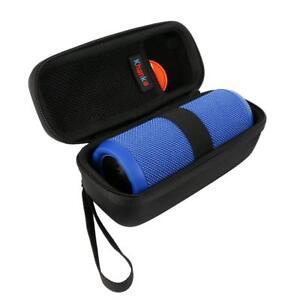Portable Case for JBL Flip 4 Waterproof Flip 3 Portable Bluetooth Speaker