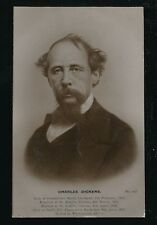 Literature CHARLES DICKENS W.N. Rea Eastgate Series Rochester c1910/20s? RP PPC