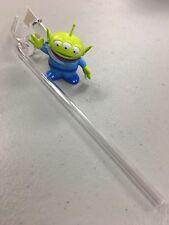 Disneyland Toy Story Pixar Fest 2018 Little Green Men Alien With Straw NEW