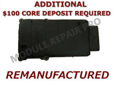 REMAN 05 06 07 Ford E-150 E-250 E-350 ABS Pump Control Module 12-10217 EXCHANGE