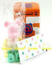 Medicom Bearbrick Series 15 Cute My First Baby 100% Pink Be@rbrick 1pc