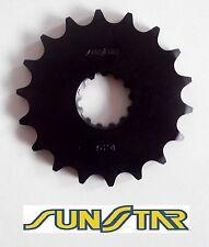 SUNSTAR PIGNONE PASSO 530 DENTI 18 TRIUMPH TIGER 1050 2007 2008 2009 2010