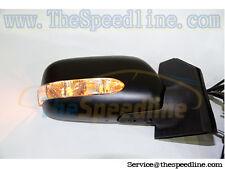 03 04 05 06 07 08 TOYOTA COROLLA Auto Power Fold LED Signal Side Mirror ALTIS