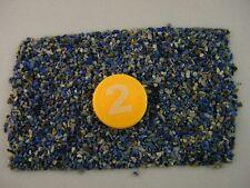 3600+ Natural Lapis Lazuli Quartz Crystal Stone Rock Mini Specimen Chips Healing
