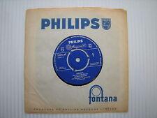 Frankie Vaughan - Hercules / Madeleine, Philips 326542-BF Ex Condition